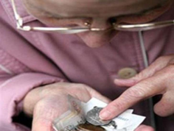 Emekli zammı ne kadar olacak?