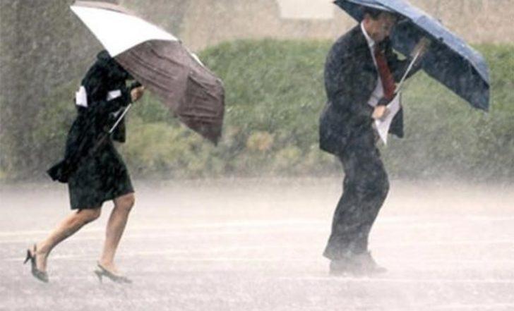 Meteoroloji'den 4 ile kritik uyarı! İşte son hava durumu tahmini