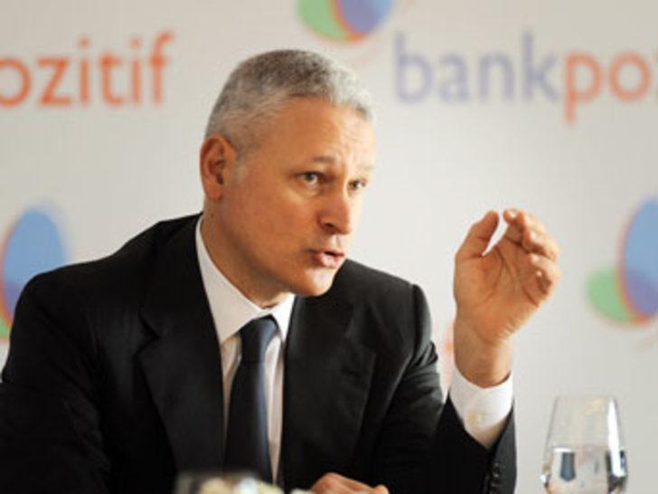 BankPozitif, krediyi ayağınıza getiriyor