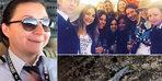 Uçak kazasında bu ihtimal konuşuluyor! Kaptan pilot Beril Gebeş'in cenazesinde ne oldu?