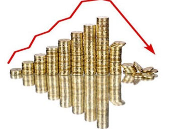 Altın zirveden düştü! - Finans haberlerinin doğru adresi - Mynet ...