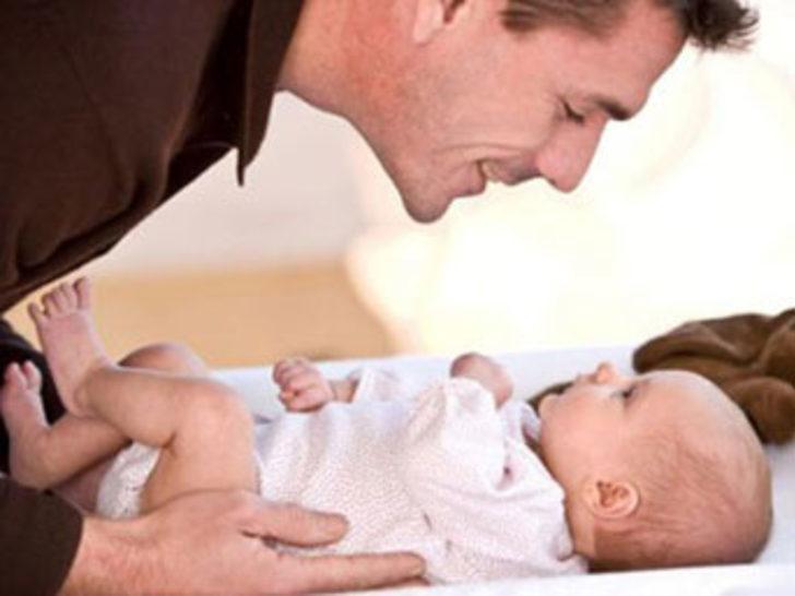 Babalara da doğum izni geliyor!