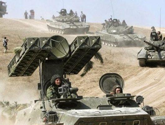 120 Rus askeri hayatını kaybetti