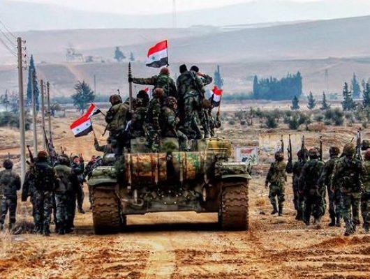 Suriye'den flaş Türkiye açıklaması: Derhal çekilin