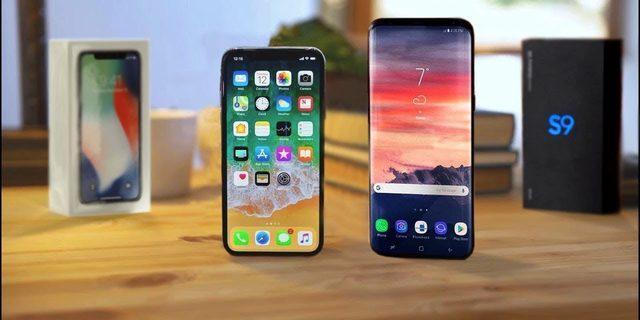 iPhone X'ten Galaxy S9'a: Popüler telefonların maliyeti ne kadar?