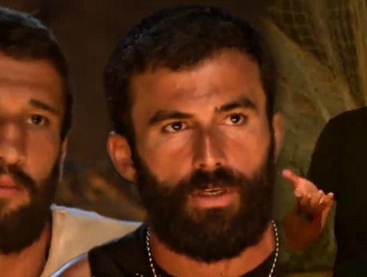 Survivor'da Turabi ve Adem kavga etti! Acun Ilıcalı'dan diskalifiye uyarısı geldi