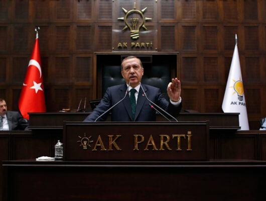 AK Parti'de devrim gibi karar! İşte 2019 seçimi bombası