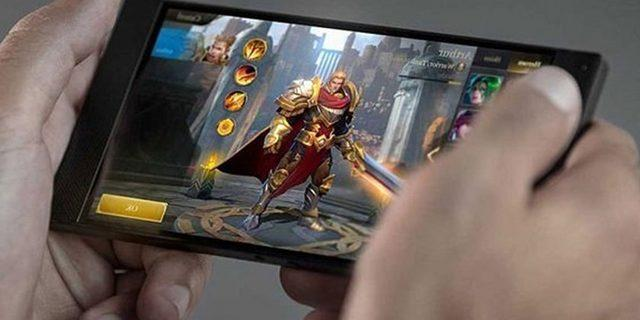 Xiaomi Blackshark görüldü