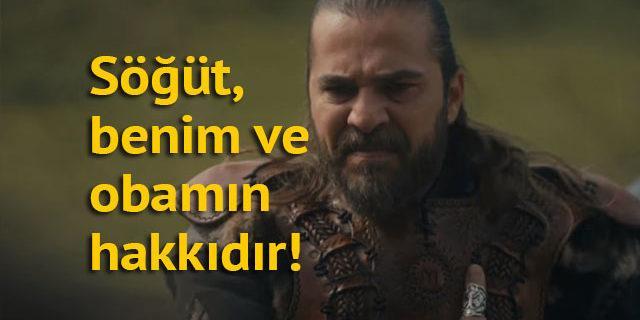Diriliş Ertuğrul 111. yeni bölüm 2. fragmanı: Söğüt Türk'ün yurdu olacaktır! (Diriliş Ertuğrul son bölüm izle)