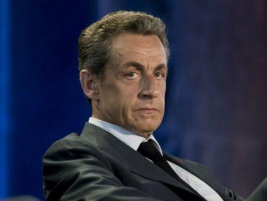 Nicolas Sarkozy gözaltına alındı!