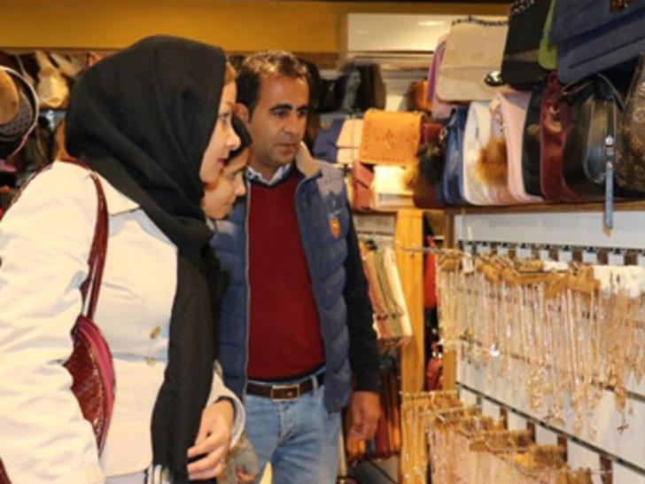 İranlı turistler Van'a akın etti! Oteller yüzde 90 dolu