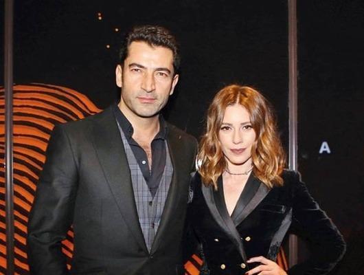 Kenan İmirzalıoğlu ve Sinem Kobal'ı mekâna almadılar