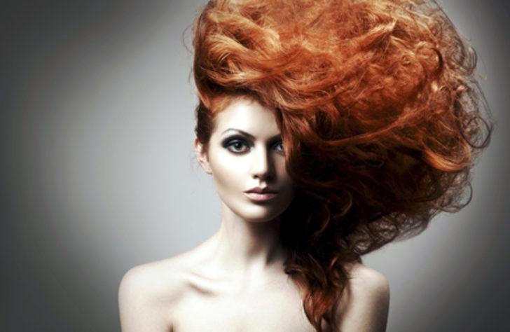 Saç boyasının' kalıcılığını nasıl artırırsınız 17