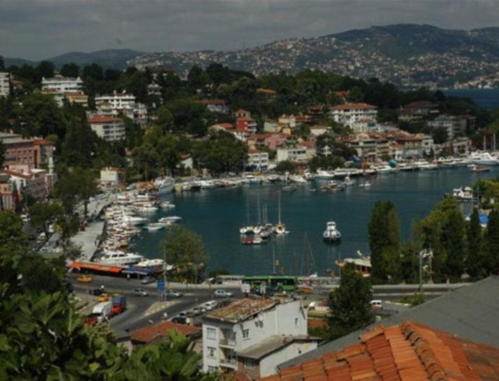 İşte İstanbul'un en pahalı yeri!