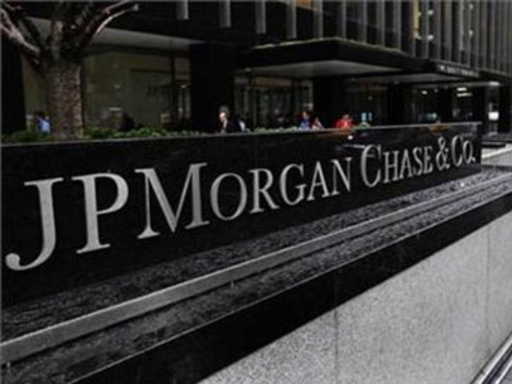 JPMorgan Türkiye için yıl sonu enflasyon tahminini yüzde 13,4'e yükseltti
