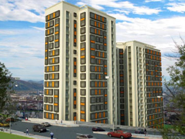 Yeşildağ İnşaat'tan Kağıthane'ye rezidans - Finans haberlerinin doğru  adresi - Mynet Finans Haber