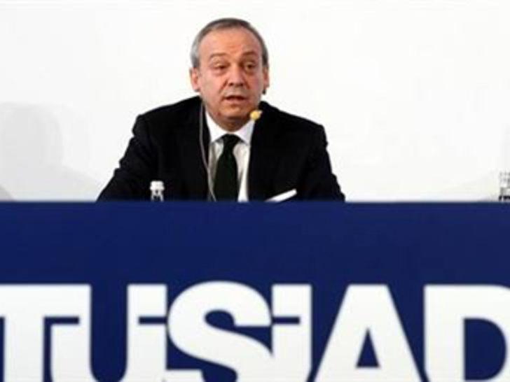 TÜSİAD'dan yerel seçim açıklaması