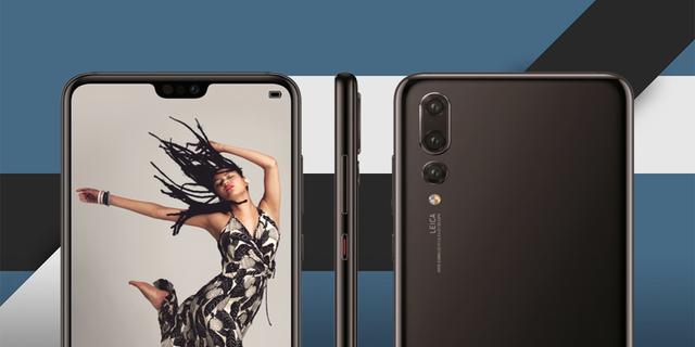 Huawei P20 Pro'nun kamera çözünürlüğü çok şaşırtacak