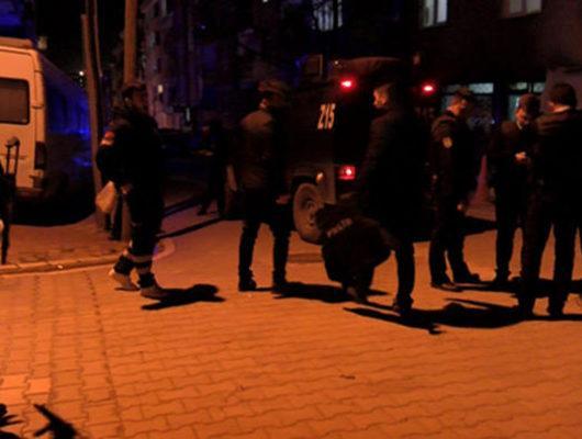 İstanbul'da hareketli dakikalar! Çok sayıda polis ekibi sevk edildi