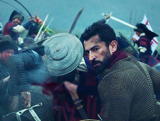 Mehmed Bir Cihan Fatihi ilk bölümüyle sosyal medyayı salladı! İşte Mehmed Bir Cihan Fatihi 1. bölümde nefes kesen savaş sahnesi