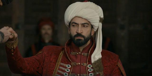 Mehmed Bir Cihan Fatihi 2. bölüm fragmanı! Sultan Mehmed, Çandarlı Halil Paşa'yı idam mı ettirecek?