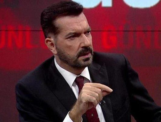 Son dakika! SONAR Başkanı Hakan Bayrakçı gözaltına alındı