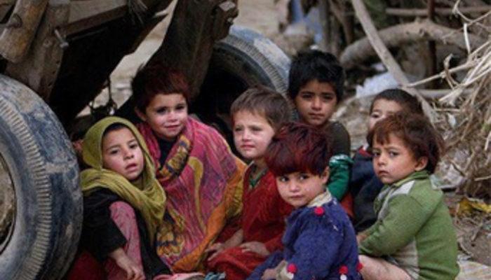 Türkiye yoksullukta en kötü üçüncü ülke