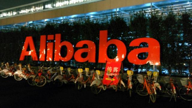 Alibaba'dan 400 milyon dolarlık yatırım