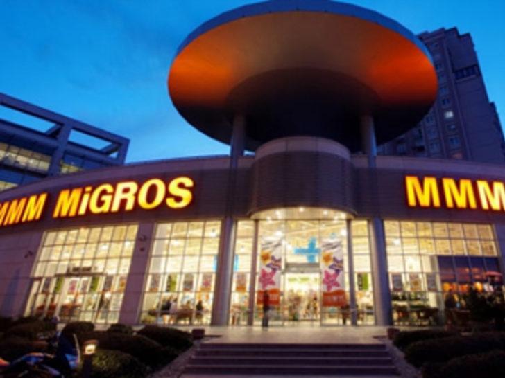 Migros'ta hisse devri