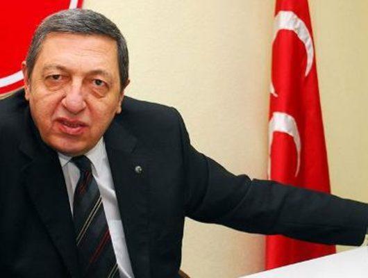 Son dakika! Eski MHP milletvekili Deniz Bölükbaşı hayatını kaybetti! Deniz Bölükbaşı kimdir?