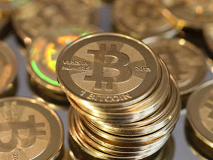 İlk Bitcoin borsası açıldı