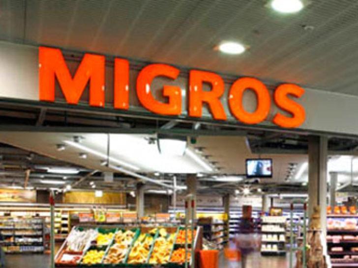 Migros'tan yükselen gıda alışverişine rağmen zarar açıklaması!