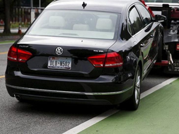 Volkswagen krizi büyüyor
