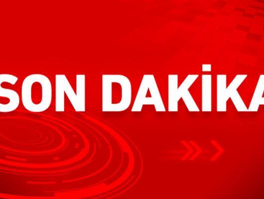 AB'den Türkiye'ye şok kınama!