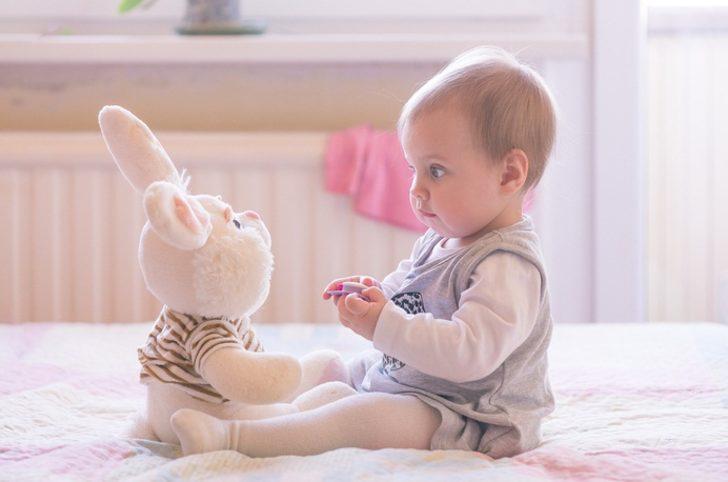 Ne kadar oyuncak, o kadar mutsuzluk