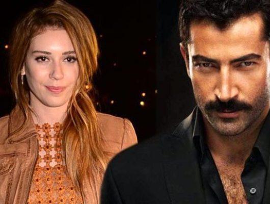 Kenan İmirzalıoğlu: 'Biliyorsunuz genç eşim var' dedi ve...