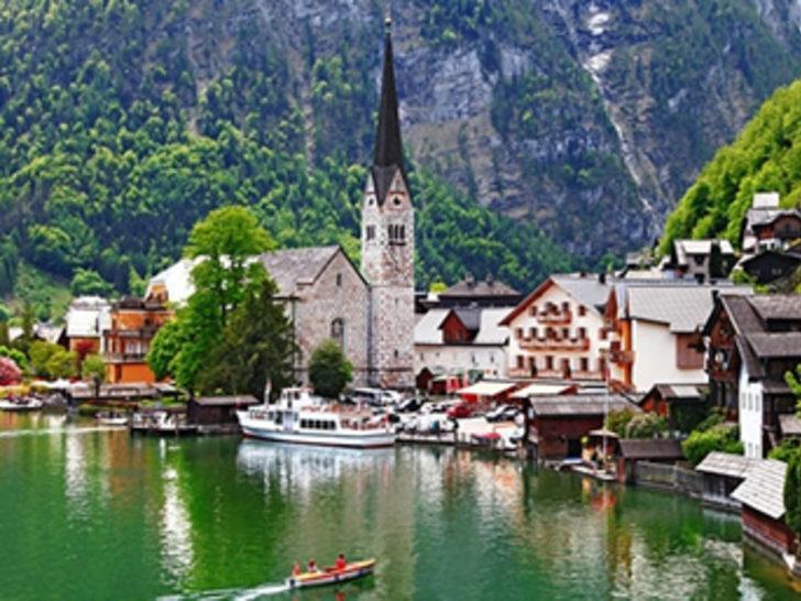 İsviçre'de herkese 7 bin lira maaş verilecek