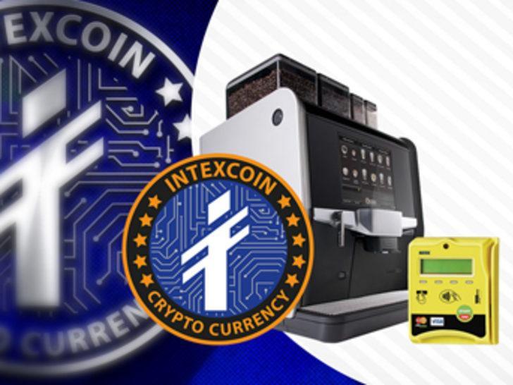 Intexcoin ile Kripto Para Dünyasında Bir İlk