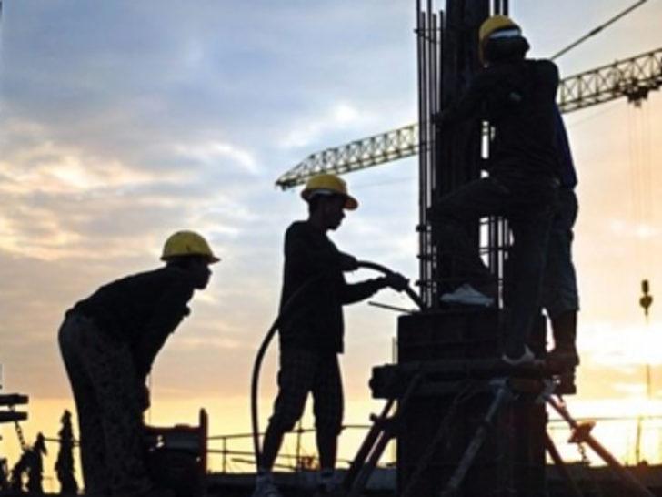 Mesleki yeterlilik belgesi olmadan işçi çalıştırana ceza