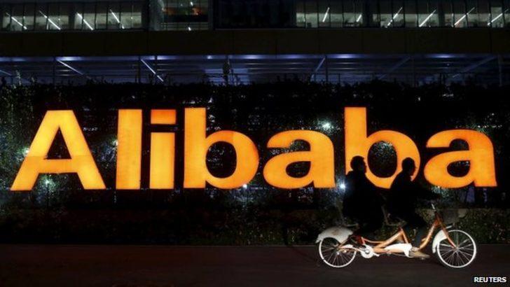 Çin hükümeti Alibaba'ya $2.75 milyar ile rekor ceza verdi