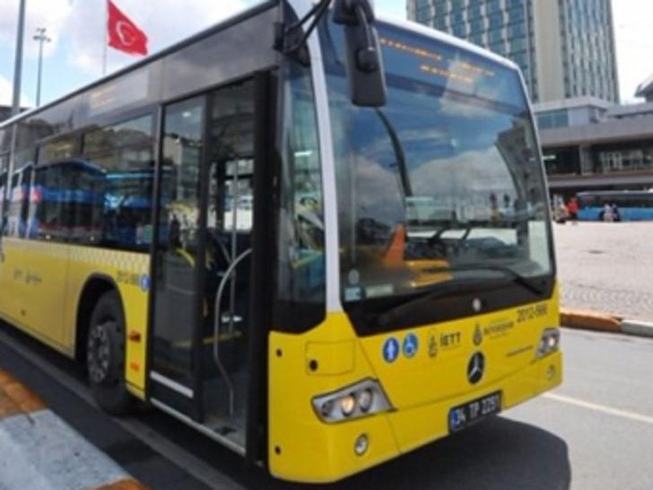 İstanbul'da 18 Eylül'de ulaşım ücretsiz olacak