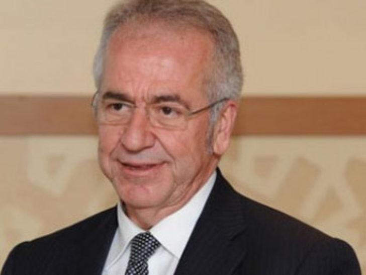 TÜSİAD'ın yeni başkanı belli oldu