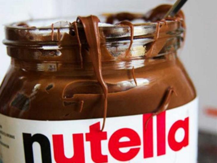 Nutella Fannie May'e talip oldu