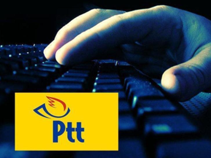 PTT'den 'bu mailleri açmayın' uyarısı