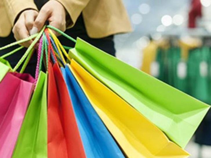 'Anneler Günü' haftasında kartlı alışverişlerde rekor kırıldı
