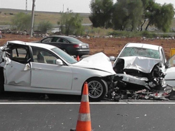 Kaza yapan araç perte çıktıktan sonra vergi yok