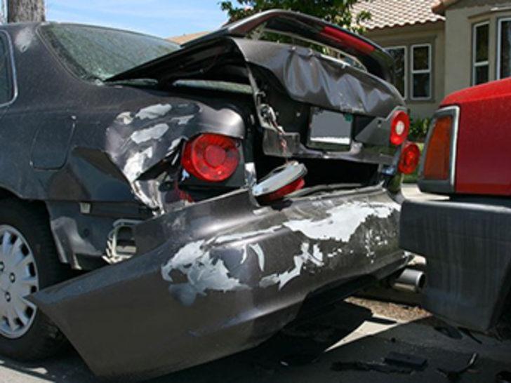 Kazadan sonra araçta değer kaybına dikkat! Tazmini mümkün