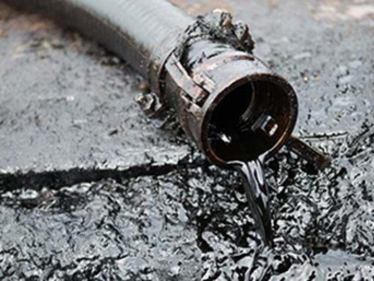 Brent petrolun fiyatı 40 doların altına inebilir