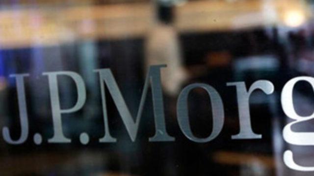 JPMorgan kârını %155 artırdı