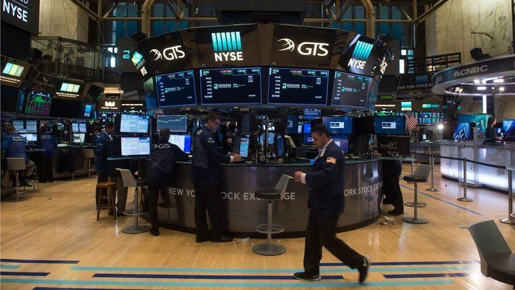 FBI'dan uyarı: Borsacılar kriptolu uygulamalarla şirket içinden bilgi alıyor